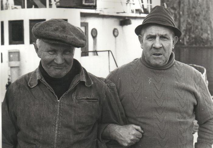 Ólafur og Einar