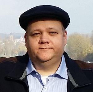 Róbert Björnsson