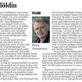 Moggi 081219 Pétur Gunnarsson Gullöldin