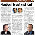 Moggi 090816 Agnes Nauðsyn braut lög