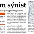 24 0807038 Björk um álver (2)
