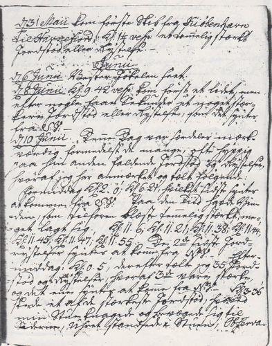 lievog jardskjalftar 1789