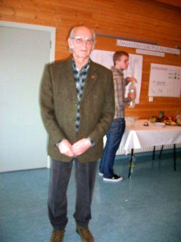 Jón H Björnsson landslagsarkitekt S5003844