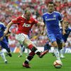 Wayne Rooney Leikur samfélagsskjöldinn
