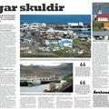 Moggi 090531 Soffanías Grundarfjörður Óbærilegar skuldir