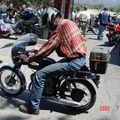 Hillbilly a Harley 1967