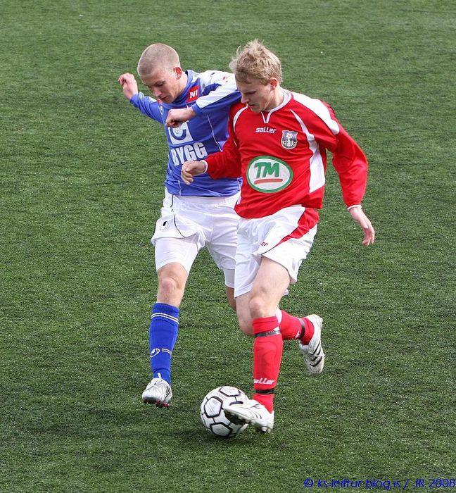 Stjarnan   KS Leiftur (6)