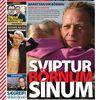 Viðtal Stefán 8 ág forsíða
