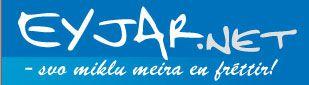 eyjar net logo