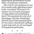 Moggi 090110 Víkverji