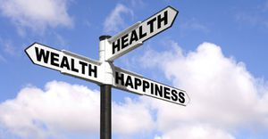 health-happiness