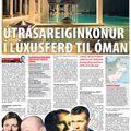 DV 090513 Útrásareiginkonur í lúxusferð