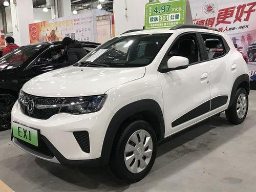 Dacia Spring el-car (2)