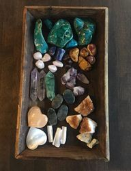kristallar