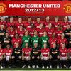 Manchester United.2012-2013.