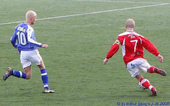 Stjarnan   KS Leiftur (34)