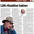 Moggi 081221 Litli ritsóðinn tekinn