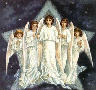 Пение ангелов на афоне слушать бесплатно