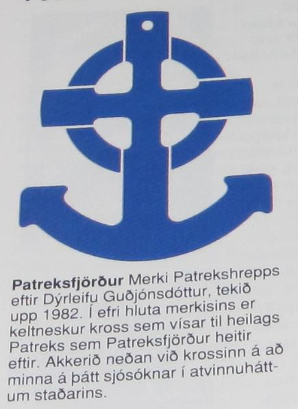 Patrekshreppur
