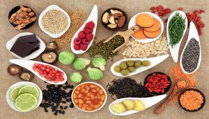 ayurveda healthy diet