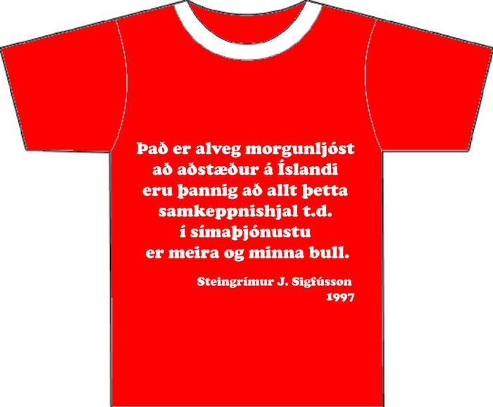 Fleyg orð óspaks manns