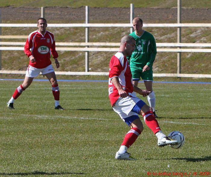 Njarðvík   KS Leiftur (6)