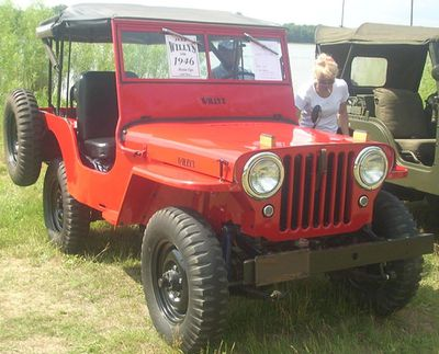 Willys´46