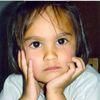 scan0003 Elísa Marie sonardóttir mín