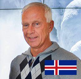 Birgir Viðar Halldórsson