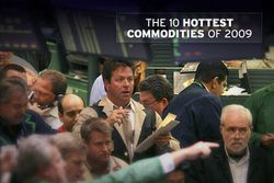 commodities_hottest_2009