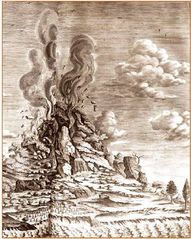 Etna 1638