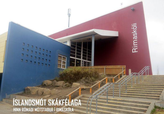 Íslandsmót skákfélag   Deildakeppnin haust 2013  ESE 13.10.2013 15 21 01