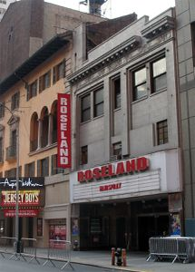 Roseland-front