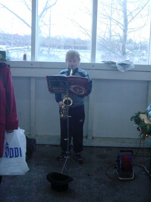 Jólamarkaður 2004