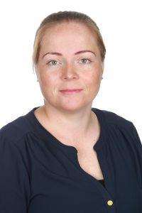Arna Guðrún Tryggvadóttir PwC