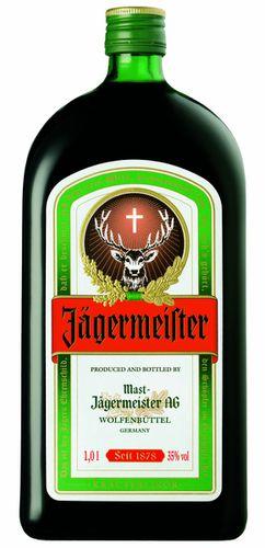jaegermeister kraeuter likoer 35 1 0l flasche liqueur