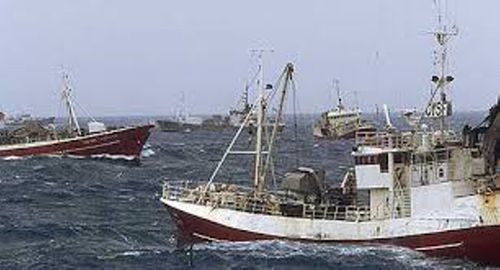 fiskiskip