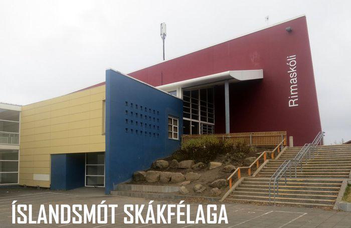 Íslandsmót skákfélag   Deildakeppnin haust 2013  ESE 13.10.2013 15 20 26