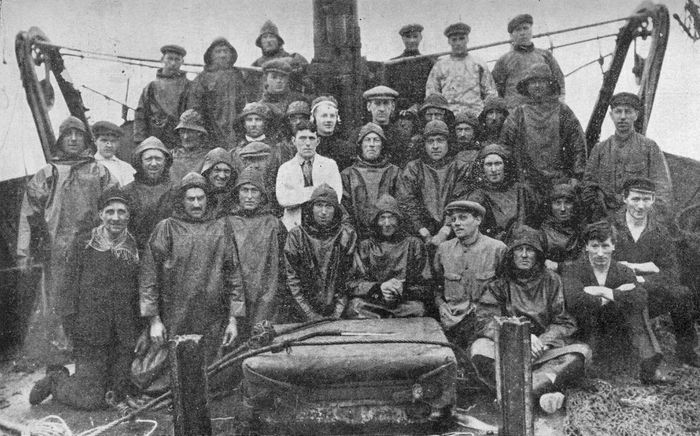 Skallagrímur 1924