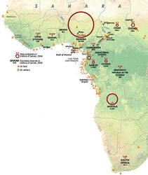 Africa_West_Oil_Map
