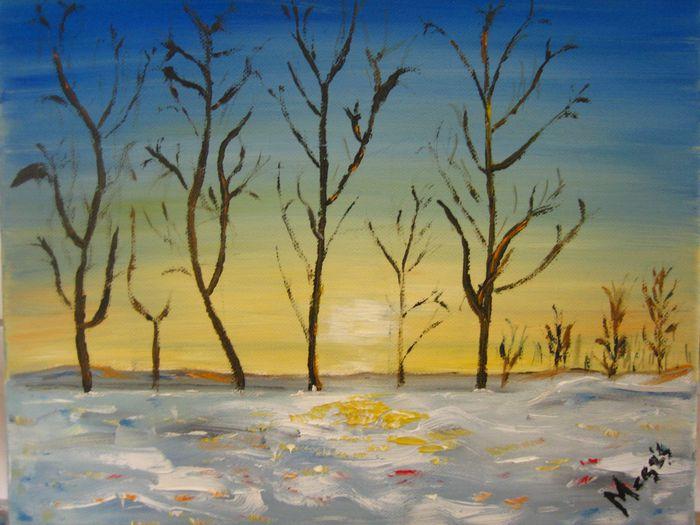 Vintersol (vetrarsól)