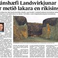 Fbl 081222 Lánshæfi Landsvirkjunar