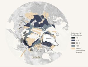 Arctic-Oil-map