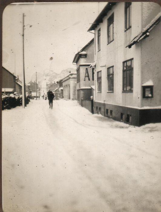 Vestmannabraut 1