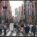 Í Tokyo
