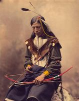 CHEROKEE-Color _Indian_picture