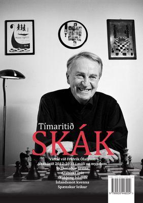 Tímaritið Skák 2013