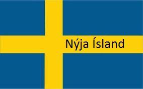 Nýja Ísland