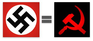 Nazism is Socialism and Socialism is Totalitarian