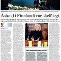 Moggi 081105 Ástandið í Finnlandi